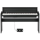 KORG Piano Digital [LP 180 BK] - Black - Digital Piano
